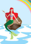Origami - Ariel