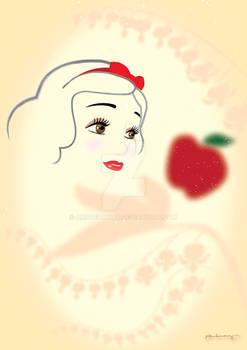 Allure - Snow White
