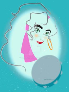 Allure -Esmeralda