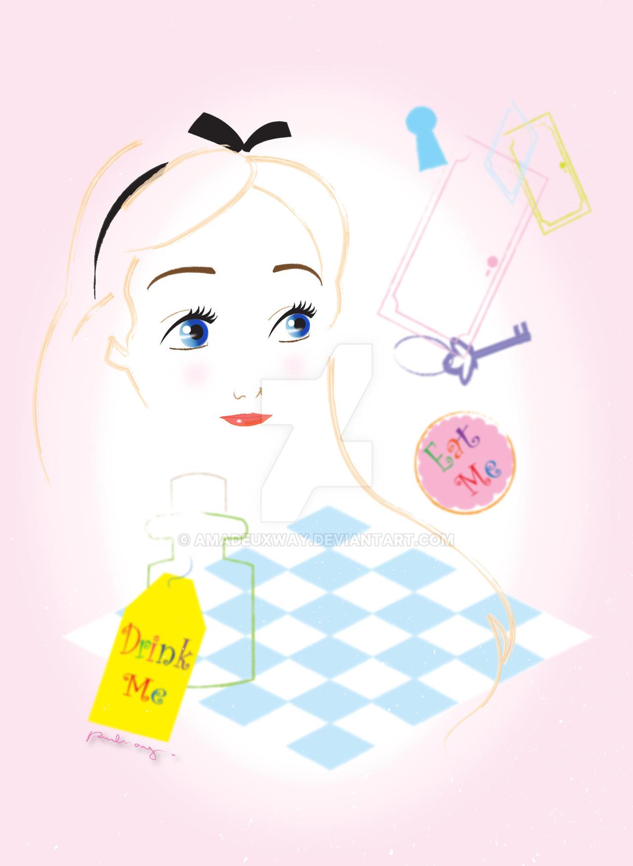 Allure - Alice