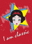 Pop Series - I am Classic ( Snow White)