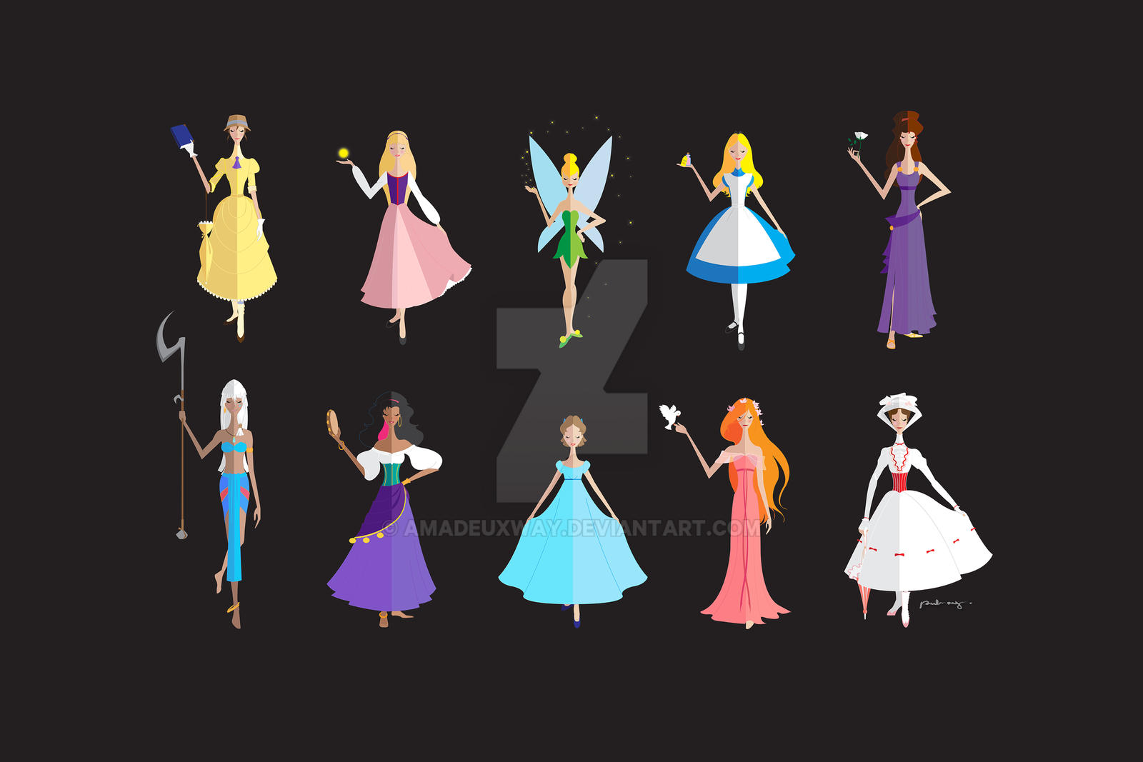 Image Result For All Disney Movies