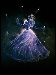 Cinderella 2015 by AmadeuxWay