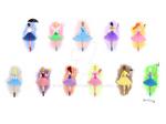 Ballerina Heroines