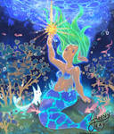 Mermay Day 6 - Magical