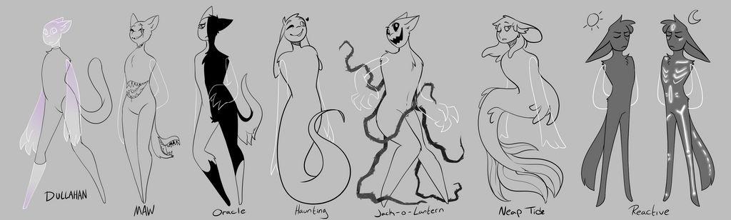 [Catsune] Limited Traits
