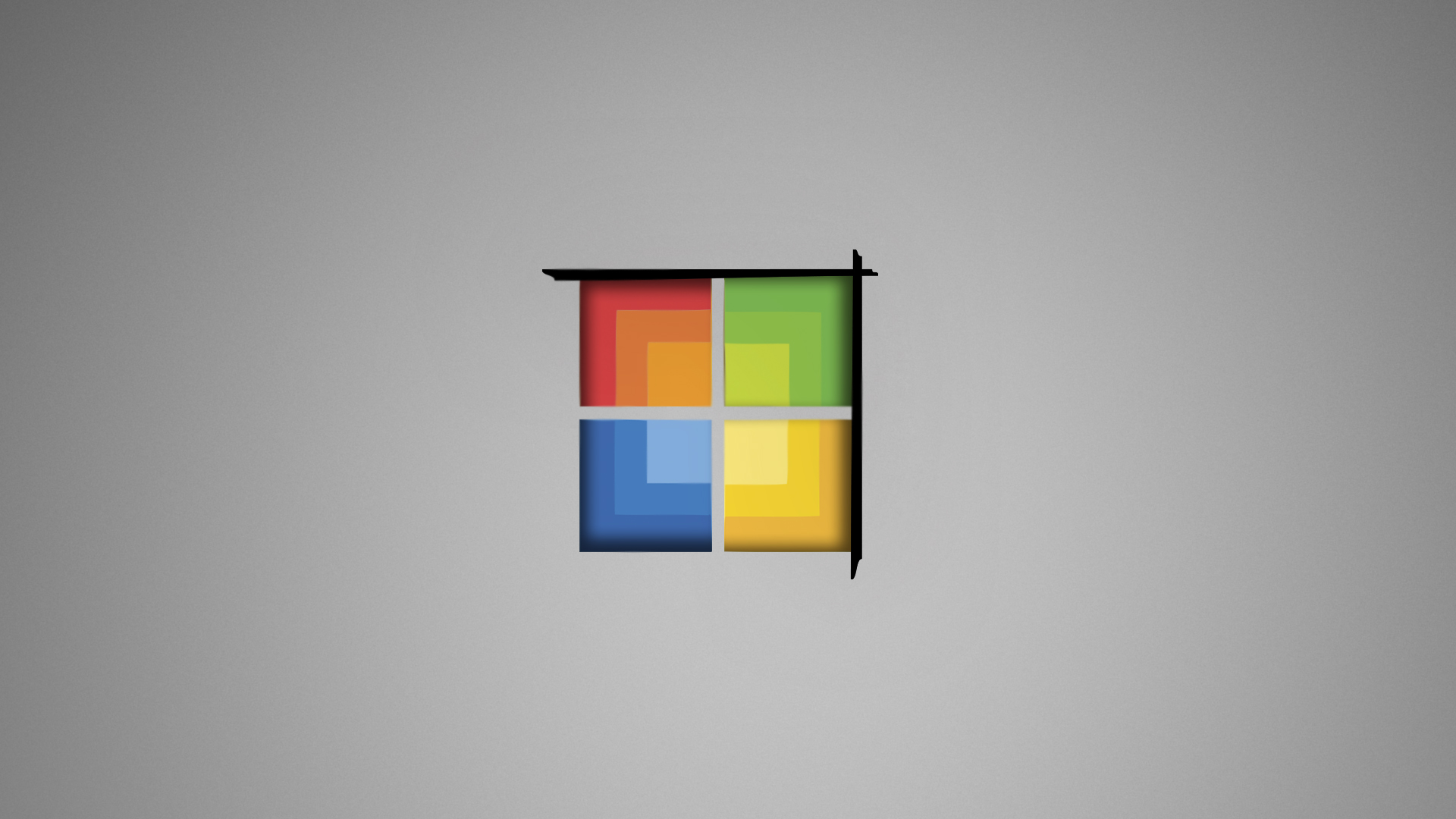 Retro Windows Wallpaper By MrRomMaster On DeviantArt