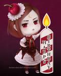 Chibi Lilith (Birthday)