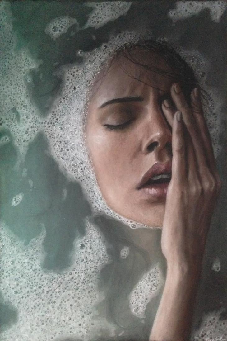 Ablution by DannikaSull