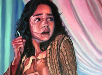 COMISSION~Susie Bannion from 'Suspiria' (1977)