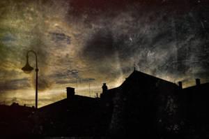 Nocturne by kleinerteddy