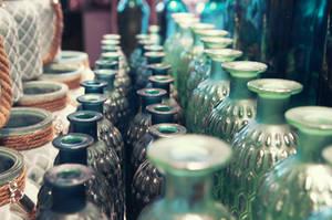 The Bottle by kleinerteddy