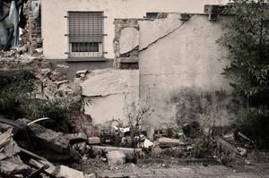 Ruin by kleinerteddy