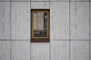 The Window by kleinerteddy