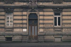 The House by kleinerteddy