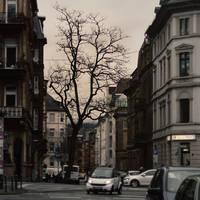 Urban by kleinerteddy