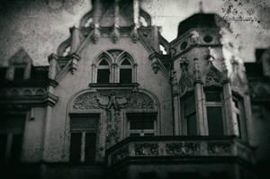 Gothic by kleinerteddy