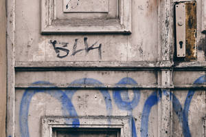 The Chamber Door by kleinerteddy