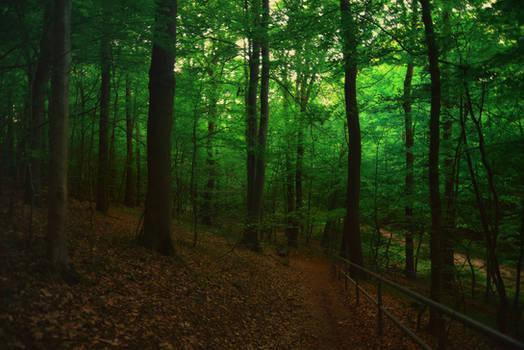 Waldtal