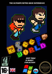 Cover of SEEP World
