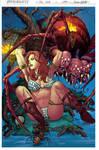 Deviation 62-Red Sonja