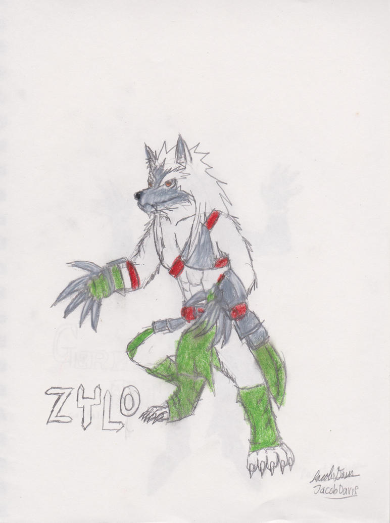 Zylo by jacobspencer04