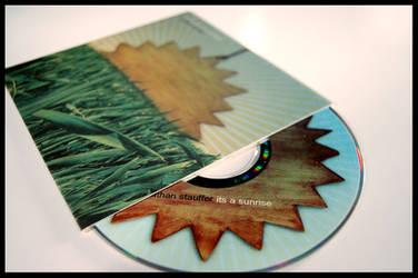 stauffer album art