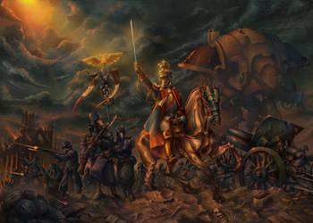 88th Siege Army