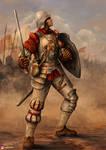 Reikland Swordsman