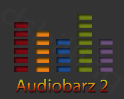 Audiobarz 2 by dsbilling