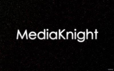Space Wallpaper - MediaKnight by dsbilling