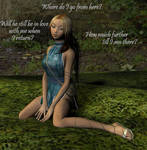Sad Druid