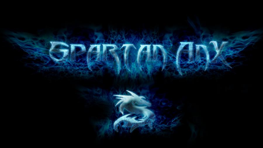 spartan wallpaper. wallpaper by ~Spartan-Anx
