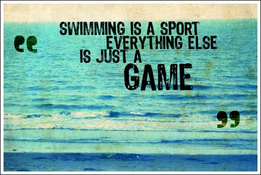 Swim Team Quotes Inspirational | 6 Quote
