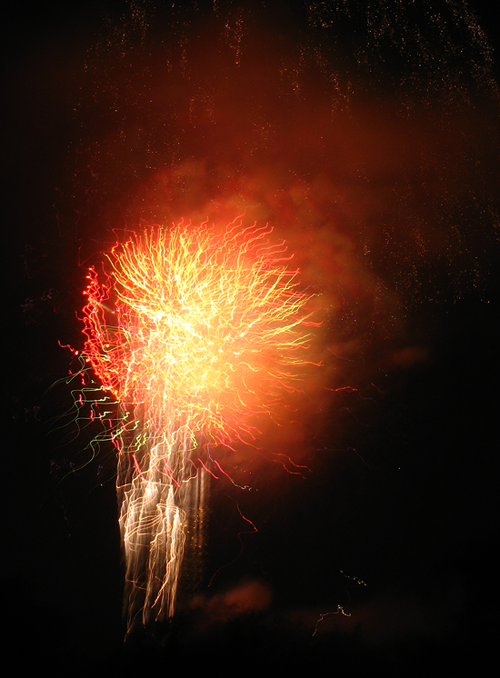 Fourth of july fireworks 12 by fearlessgurl on deviantart