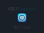 iOS7 Cydia icon