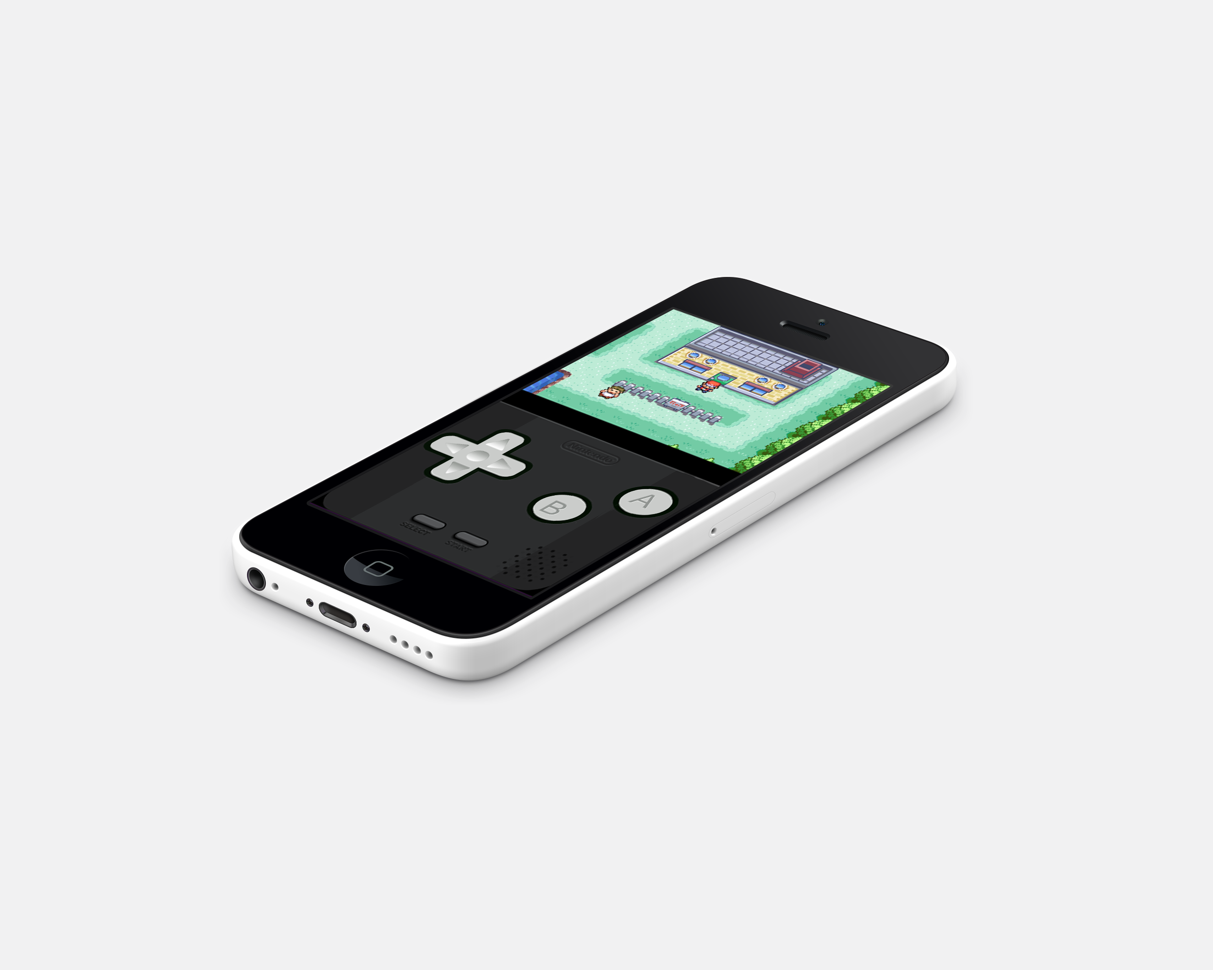 gameboy wallpaper iphone 6