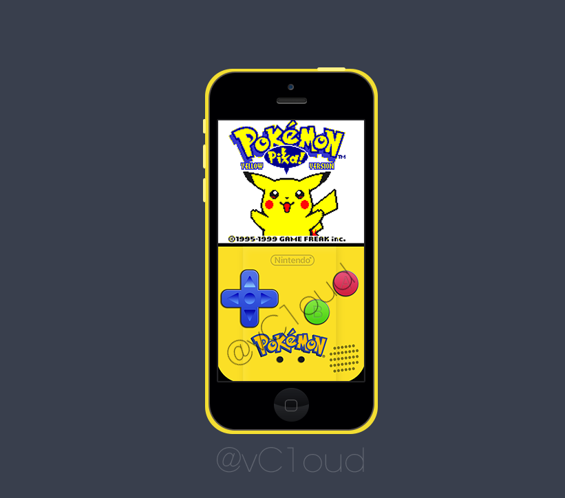 pokemon gameboy wallpaper - photo #24