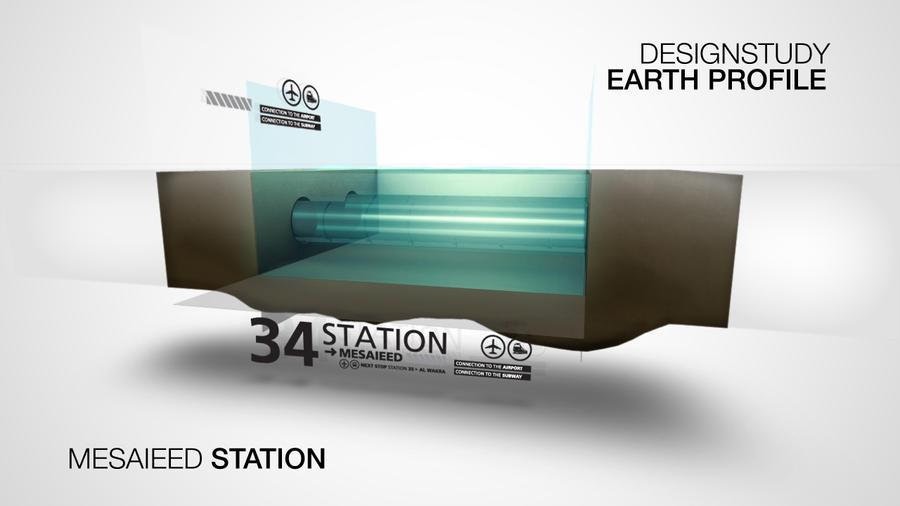 Railway Presentation Concept 1 by stereolize-design