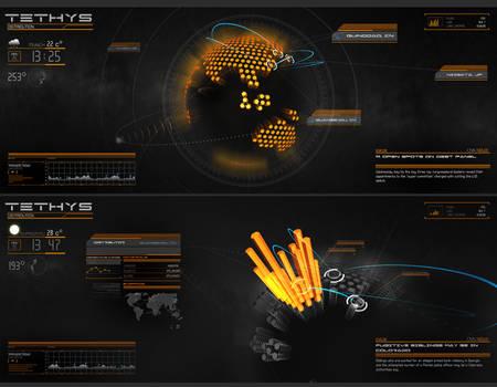 Realtime 3D Statistics I