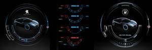 Control Interface
