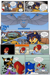 A Sly Encounter Part 65 by gameboysage