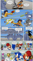 A Sly Encounter Part 68 by gameboysage