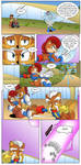 A Sly Encounter Part 94 by gameboysage