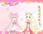 Lock On! Precure and Battle Princess Precure!~