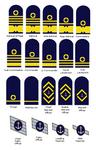 Westenran Naval Ratings (newer)