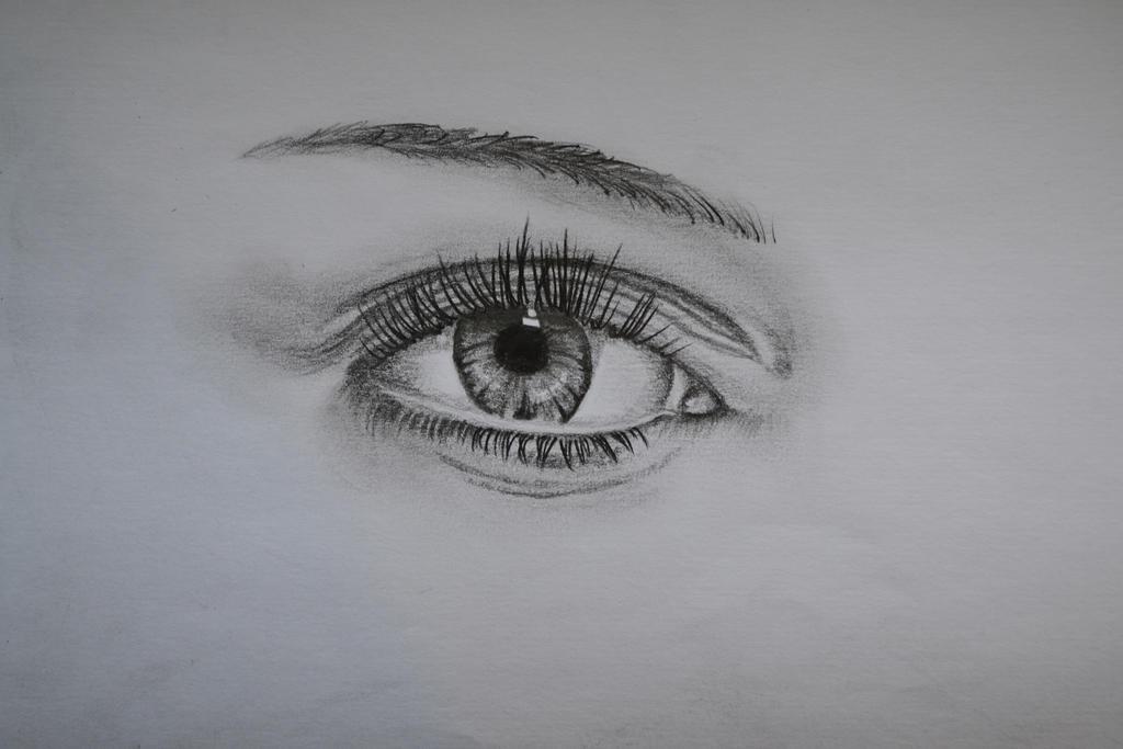 Eye by Coconutdawn