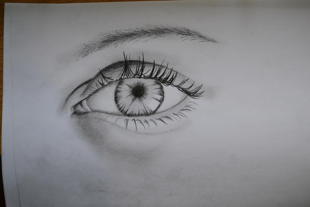 Eye 2 by Coconutdawn