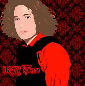 Ray Toro Vector
