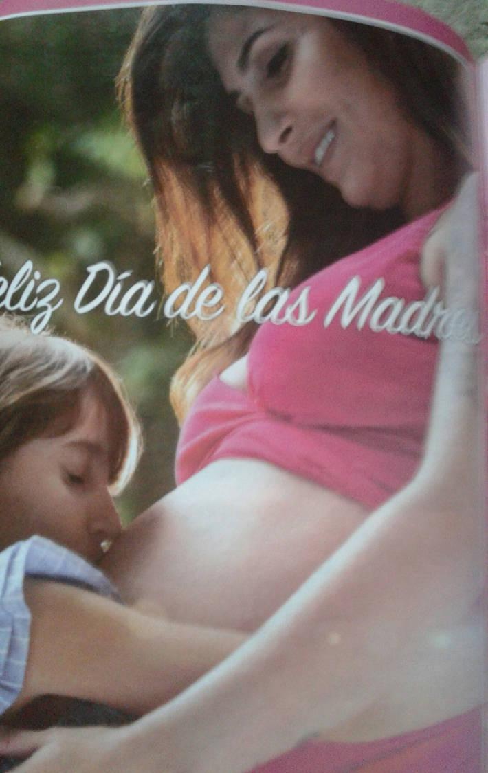 Feliz dia de las madres by pirometrix